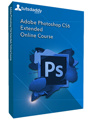 Adobe Photoshop CS6 Extended Online Course