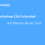 art history brush tool