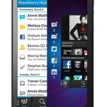 Black Berry Z10